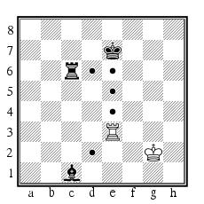 patt schach
